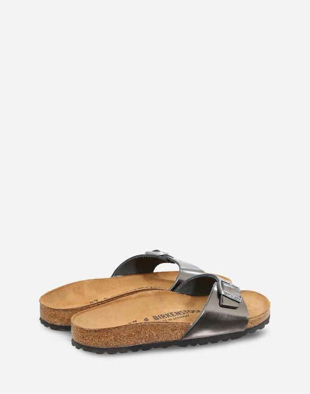 c275891c82c389 ... Rabatt Angebote Sammlungen Günstig Online BIRKENSTOCK Sandale  Madrid  Metallic  Footlocker Finish Verkauf Online Auslass ...