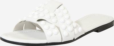 Kennel & Schmenger Pantofle 'Jordan' - bílá, Produkt