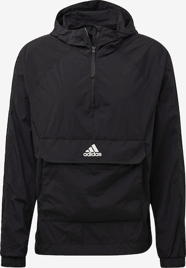 ADIDAS PERFORMANCE Windbreaker in schwarz, Produktansicht