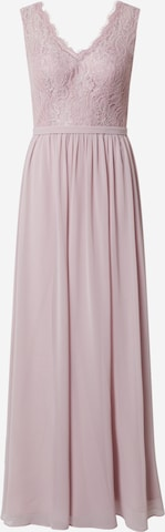 mascara Večerné šaty - ružová