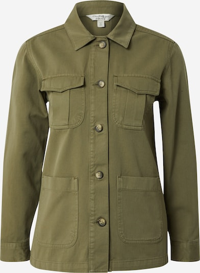 Miss Selfridge Jacke in khaki, Produktansicht