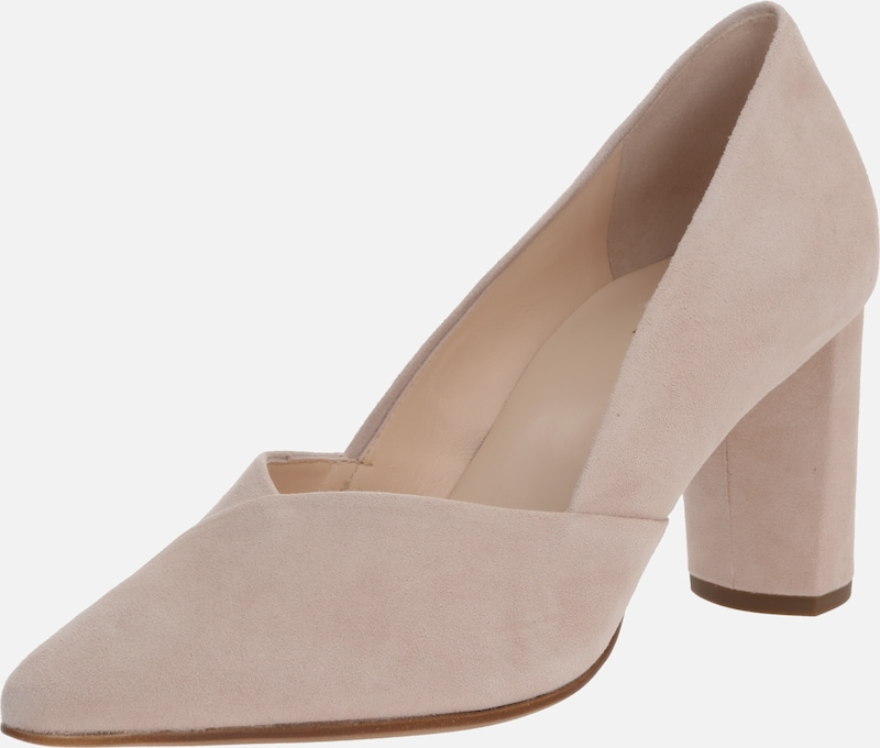 Högl Pumps in nude, Produktansicht