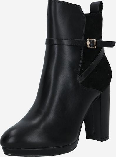 BUFFALO Stiefelette 'Mariela' in schwarz, Produktansicht