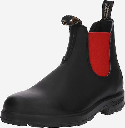 Blundstone Stiefel in rot / schwarz, Produktansicht