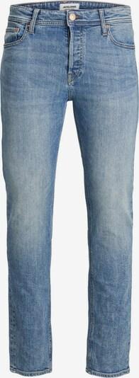 JACK & JONES Jeans 'Mike Original AM 139' in blue denim, Produktansicht
