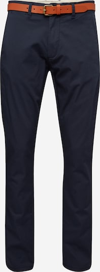 SELECTED HOMME Chino 'SHHYARD' in de kleur Enziaan, Productweergave