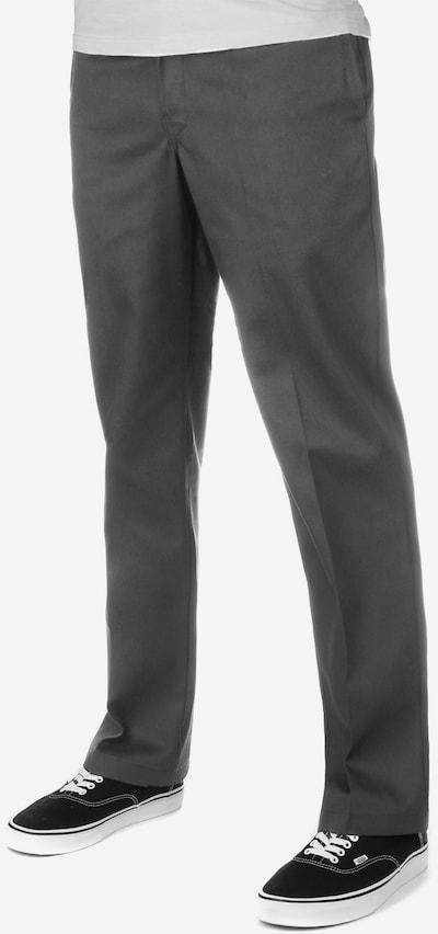 DICKIES Hose 'Orgnl 874Work Pnt' in grau, Produktansicht