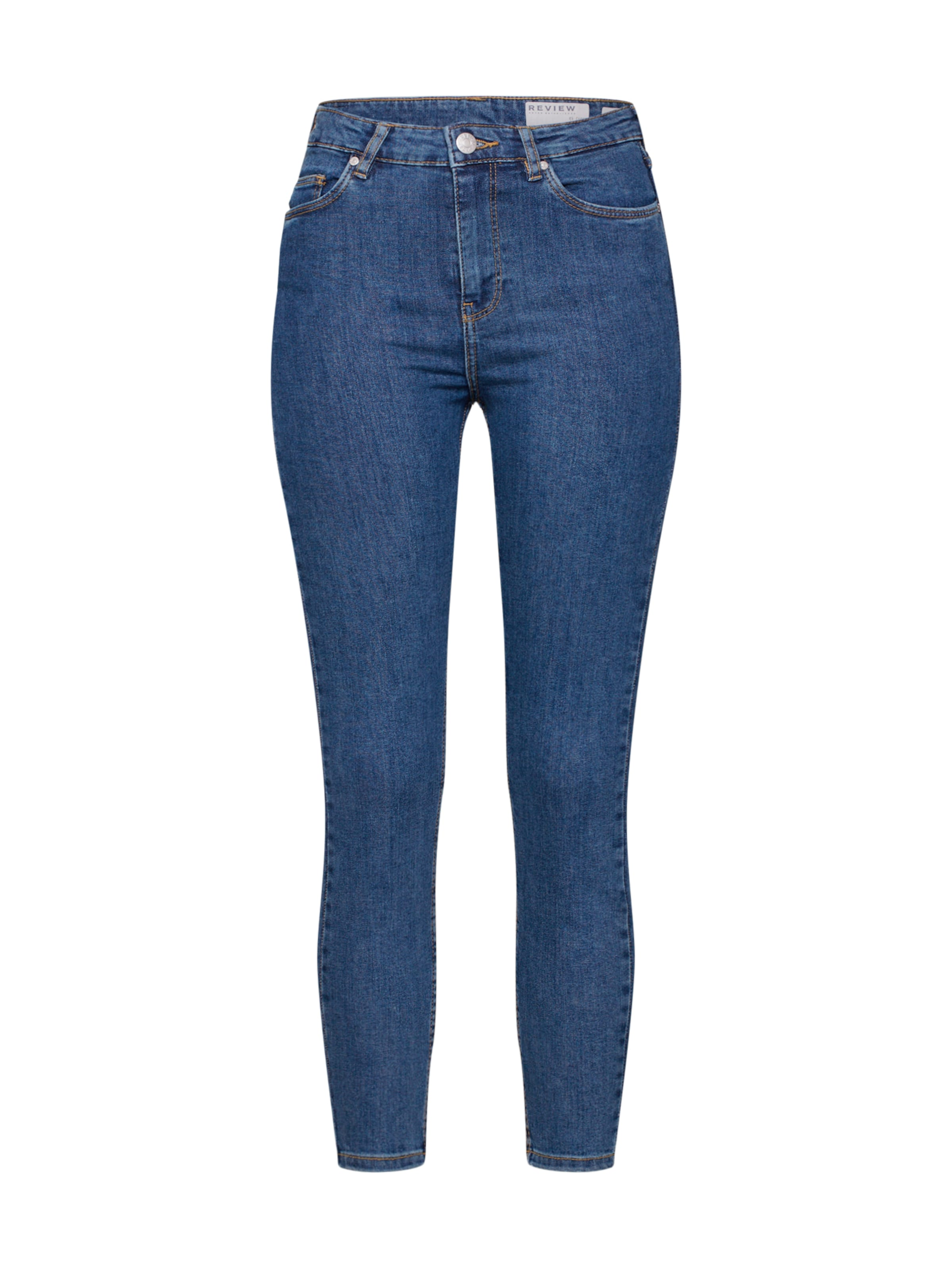 'hw Authenticblue' In Review DamenJeans Denim Blue W29YEHID