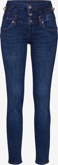 LIU JO JEANS Jeans 'RAMPY' in blue denim, Produktansicht