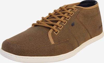 BOXFRESH Sneaker 'Sparko' in braun / weiß, Produktansicht