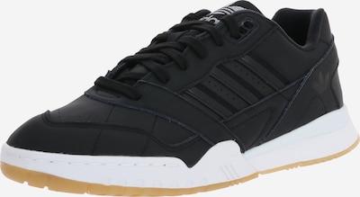 Sneaker low 'A.R. Trainer' ADIDAS ORIGINALS pe negru, Vizualizare produs