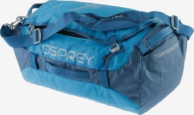 Osprey Reisetasche 'Transporter 40' in blau, Produktansicht