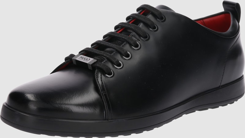 HUGO Eleganter Sneaker   Sneaker Flat a2b83a