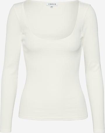EDITED Skjorte 'Oni' i hvit