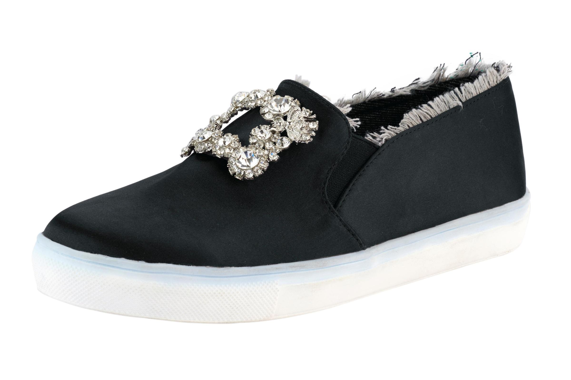 heine Slipper Verschleißfeste billige Schuhe Hohe Qualität