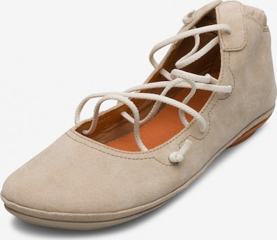 CAMPER Stiefeletten ' Right ' in beige, Produktansicht