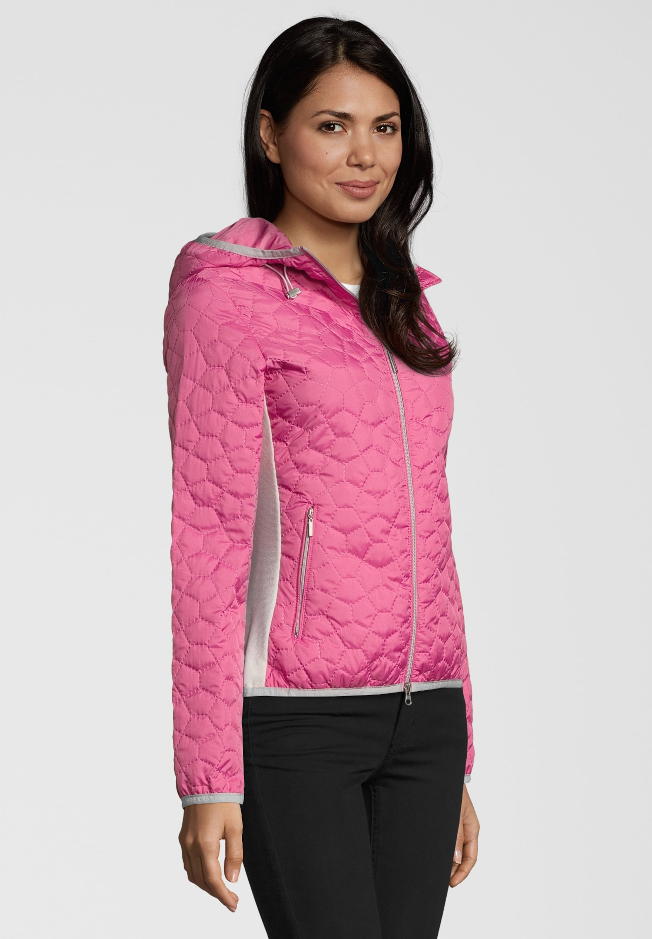 Pink Freddies 'sonic' Friedaamp; Steppjacke In FKJlTc1