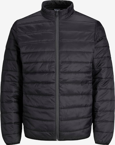 JACK & JONES Steppjacke in schwarz, Produktansicht