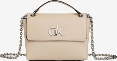 Calvin Klein Tasche in cappuccino, Produktansicht