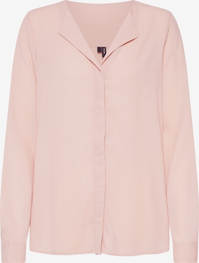 VERO MODA Chemisier 'GRACE' en rose: Vue de face
