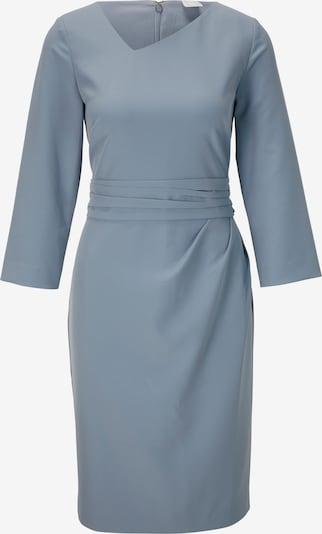 heine Kleid in taubenblau, Produktansicht