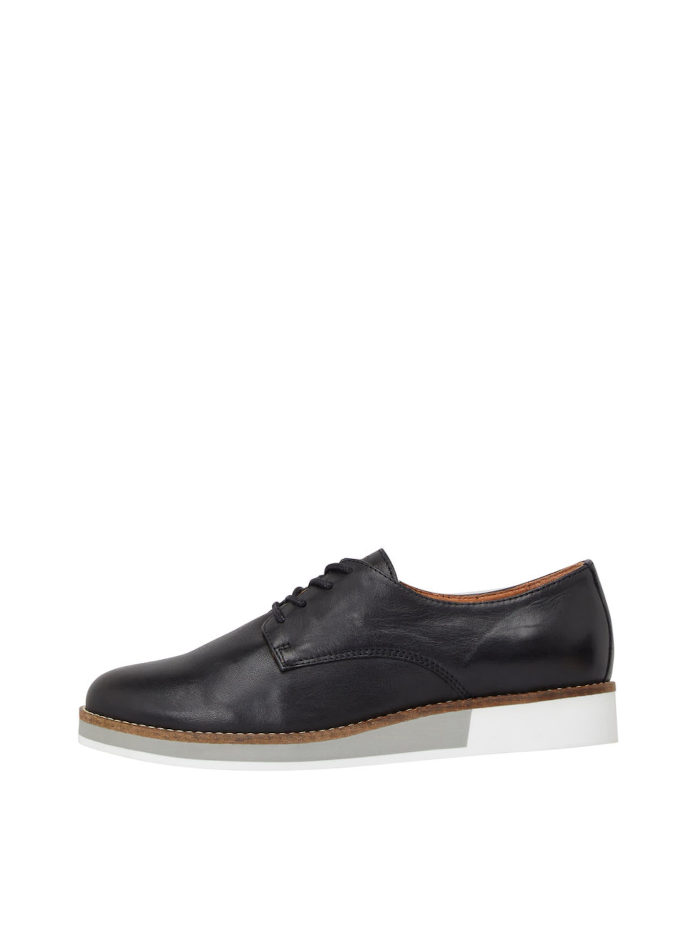 Haltbare Mode billige Schuhe Bianco | Zweiton Schnür Schuhe Schuhe Gut getragene Schuhe