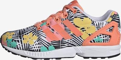 ADIDAS ORIGINALS Sneaker 'ZX Flux' in mischfarben, Produktansicht