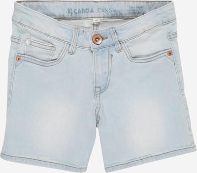 GARCIA Jeansshorts 'Sara' in blau, Produktansicht