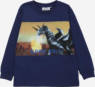 Molo Tričko 'Rogert' - modrá, Produkt