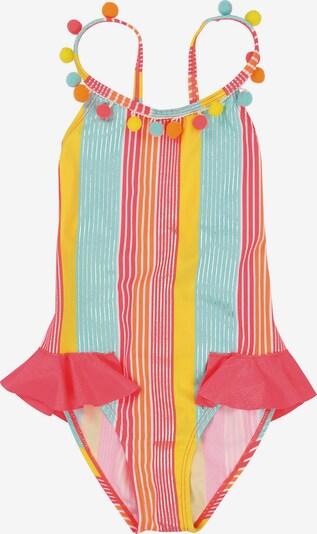 Billieblush Badeanzug in mischfarben / pink, Produktansicht
