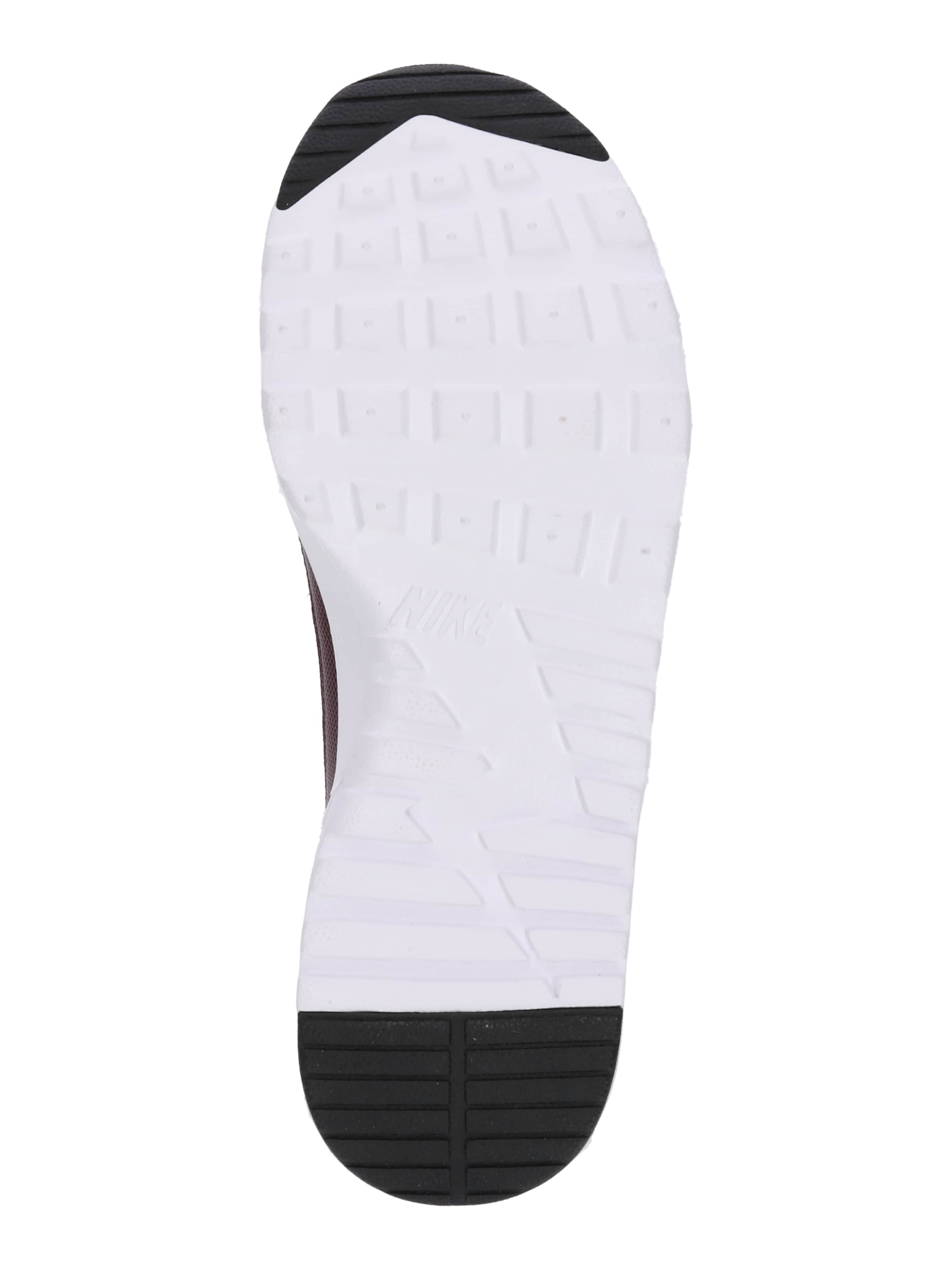 Nike Max In 'air Sportswear Low Sneaker Thea' RotBurgunder sQthrd