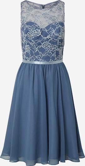 MAGIC NIGHTS Koktejlové šaty - kouřově modrá / stříbrná, Produkt