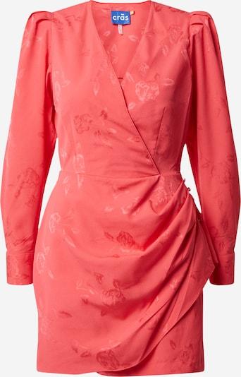 Crās Kleita 'Yvonnecras' rozā, Preces skats