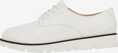 Bianco Schuhe 'Bita' in schwarz / weiß, Produktansicht