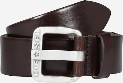 DIESEL Cinturón 'B-Star' en marrón oscuro, Vista del producto