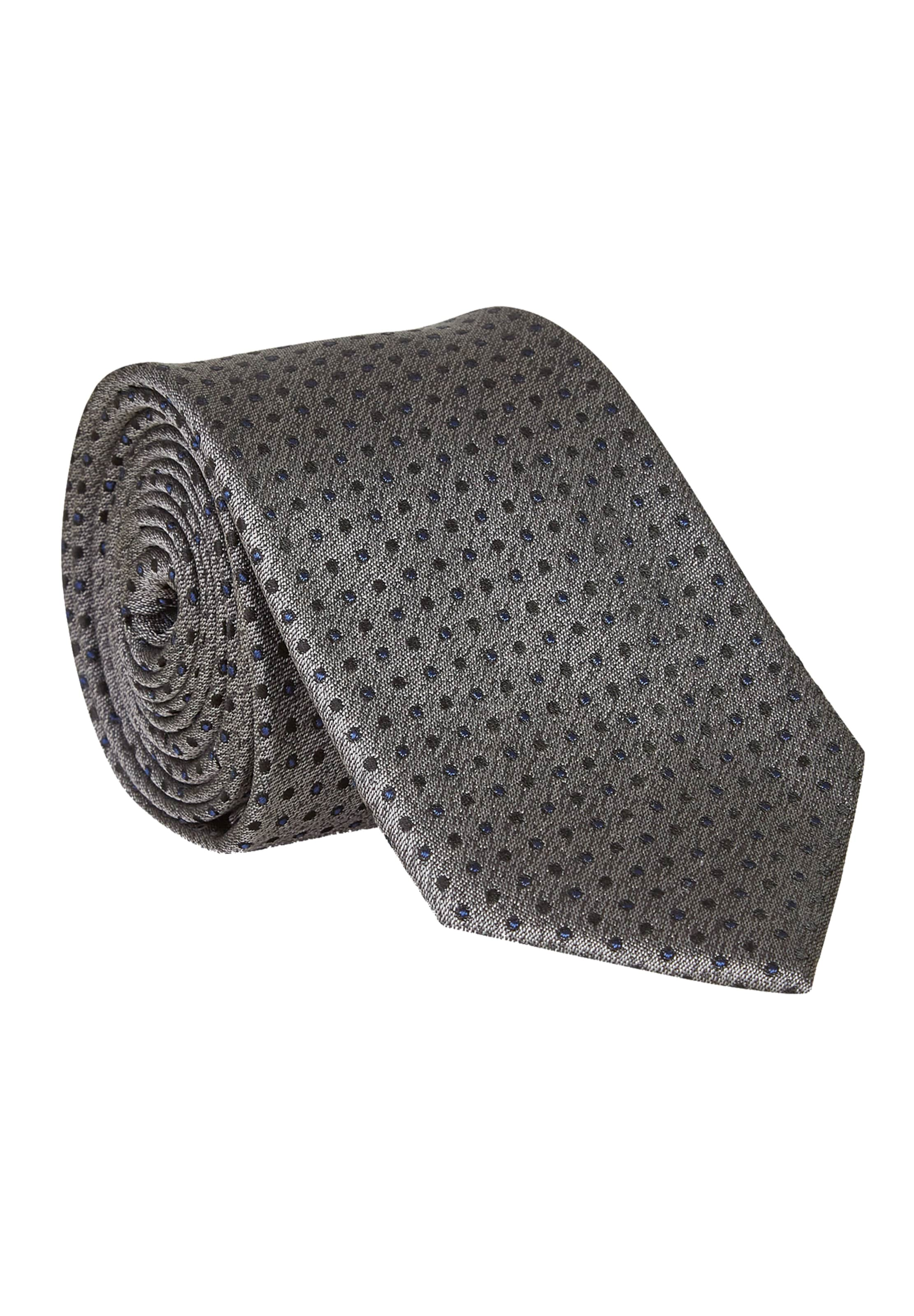 In Krawatte Daniel Elegante Dunkelgrau Hechter 5RS3ALc4jq