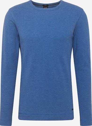 BOSS Pulover 'Tempest' | modra barva, Prikaz izdelka