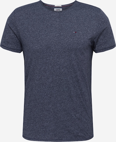 Tommy Jeans Shirt in grau, Produktansicht