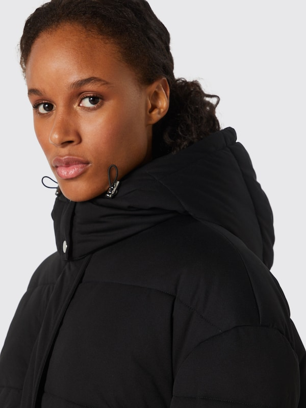 Urban Classics Jacke in schwarz   ABOUT YOU 21ace475c5
