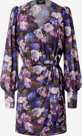 The Kooples Kleid 'ROBE' in lila / violettblau / rosa, Produktansicht