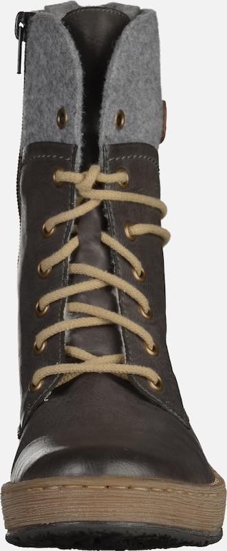 Haltbare Mode billige Schuhe RIEKER | Schuhe Stiefelette Schuhe Gut getragene Schuhe | aea633