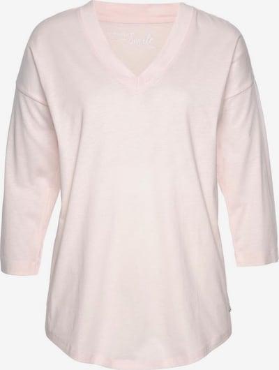 s.Oliver Chemise de nuit en rose clair, Vue avec produit