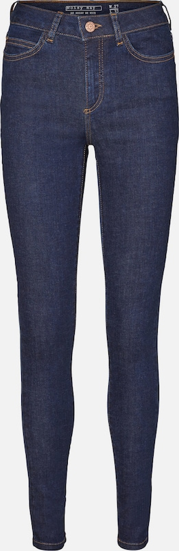 Noisy may NW Power-Shape-Skinny Fit Jeans
