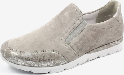 SEMLER Slip-Ons in Grey, Item view