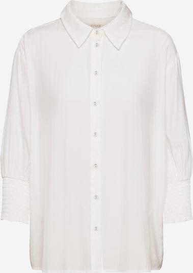Cream Bluse 'Nola' in creme: Frontalansicht
