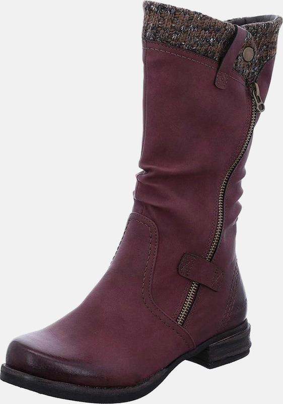 Stiefel (lila) für Frauen online kaufen   ABOUT YOU