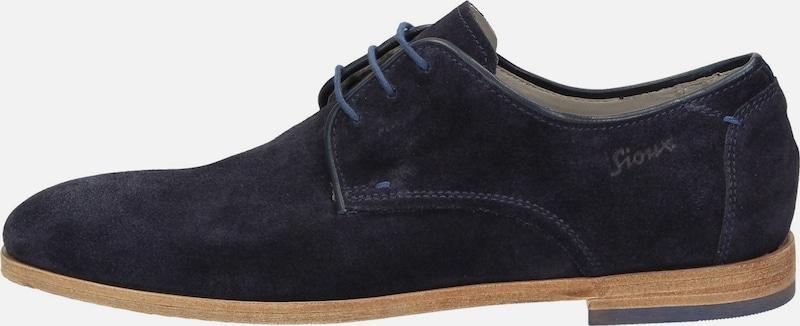 SIOUX Schnürschuh Banjano-701 Verschleißfeste billige Schuhe