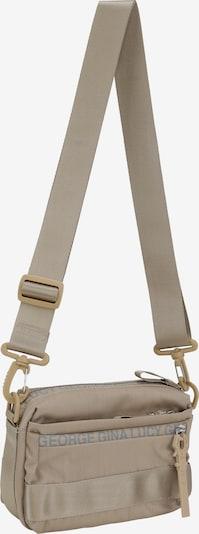 George Gina & Lucy Handtasche 'YMA' in beige, Produktansicht