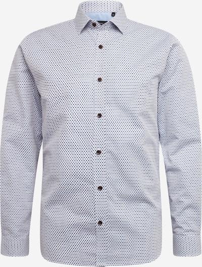 Matinique Hemd 'trostol' in rauchblau, Produktansicht