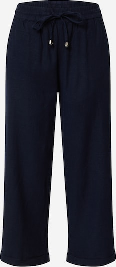 JACQUELINE de YONG Hose 'Scarlet' in dunkelblau, Produktansicht